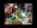 Семья Бровченко. Как сделать домашние конфеты на палочке и смоктушки с разными вкусами - рецепт.