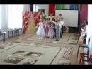 Контрданс-торжественный танец для входа детей на выпускной праздник.