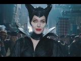 Малефисента Русский Трейлер (2014) -  Анджелина Джоли Фильм HD