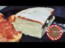 Воздушная творожная запеканка | Быстрые и простые рецепты от CookingOlya