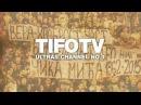 """Grobari - Chant """"Zasto cutite"""" - TifoTV Ultras Channel No.1"""