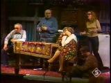 Энергичные люди. Спектакль.1974