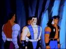 Mortal Kombat DOTR by KORVUS 1 серия