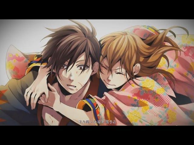 Pride Kakumei プライド革命 - Gintama゜2015 FULL OP 2 CHiCO with HoneyWorks PV 歌ってみた 【iøn】English Subs