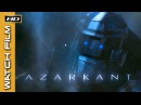 Sci Fi CGI 3D Animated Short AZARKANT Incredible Halo Styled VFX Animation By Andrey Klimov