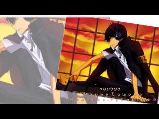Грустный аниме клип о любви -