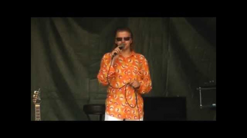DJ STEKLOV - ВАЛЕРИ (Старый замок2013)