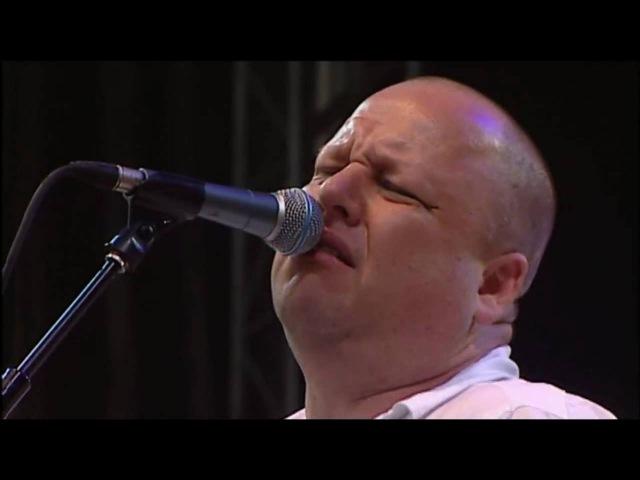 The Pixies Debaser