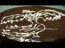 Торт Птичье молоко с манкой - Рецепт Бабушки Эммы