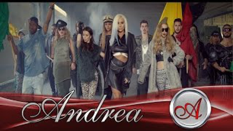 EDWARD MAYA - UNIVERSAL LOVE FEAT. ANDREA COSTI (OFFICIAL VIDEO) 2015