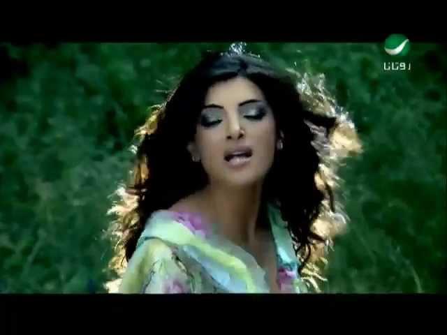 Восточная музыка Арабские песни Dina Hayek Darb El Hawa دينا حايك درب الهوى