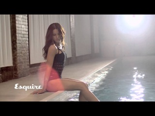 Kate Beckinsale- Esquire's Sexiest Woman Alive (Official 4K HD Version, very high quality).mp4