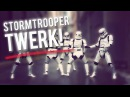 STORMTROOPER TWERK The Original Dancing Stormtroopers in 4K ULTRA HD ScottDW