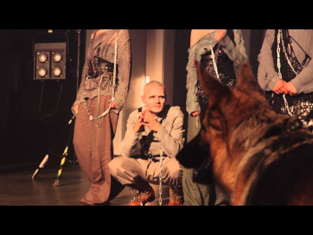 Poets of the Fall - Choice Millionaire (Behind the Scenes)