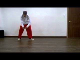 090220 J-HOPE JYP AUDITION VIDEO