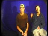 Чугунный Скороход - Быстрая Походка (с) 1999 В КАЧЕСТВЕ!!