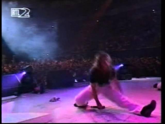 DJ BOBO - Let The Dream Come True (LIVE)