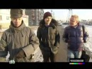 НТВ о сериале Семья алкоголика