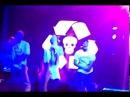PHARAOH -- ГОЛОЕ ДЕРЕВО, 2002, Пекло feat. Mnogoznaal 25.10.2015 live ТЕАТРЪ