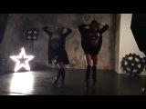 DUO STARofLOVE (Llove - Kaskade feat. Haley)