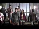 Teen Wolf. The Banshee Show: Pandora's Box [трейлер к фанфику]