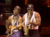 Marcus Miller - Live Under The Sky '91