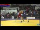 Dato Marsagishvili Highlight