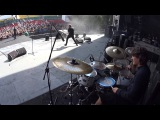 Стена-Макс Олейник drumcam