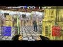 KondratTV SHOWMATCH 1 [Ged LawvsFF] de_inferno