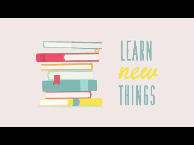 EWP1 Learn New Things