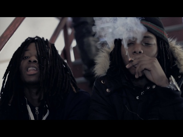 GMEBE Lil Chief Dinero X Allo Wouldnt Be Shit OFFICIAL VIDEO Dir @RioProdBXC