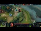 Empire vs OG 1 игра D2CL Season 6