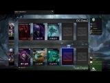 Empire vs OG 2 игра D2CL Season 6