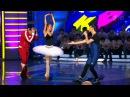 КВН Сборная Дагестана - Мюзикл театра балета и борьбы Горячее сердце