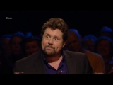 Alan Davies As Yet Untitled 2x06 - Countryfile - Michael Ball, Angela Barnes, Ross Noble, Janet Street-Porter