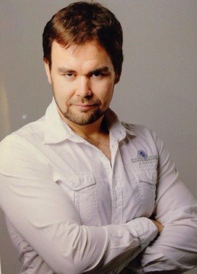 Дмитрий Барякин