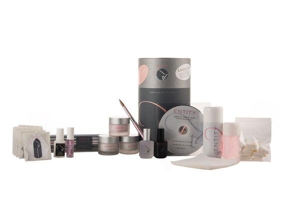материалы для наращивания ногтей: