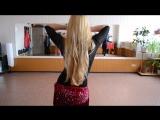 Приглашаем на открытый урок !!! Научись за  3 месяца !!! Восточные танцы. Студия