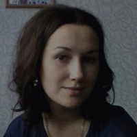 Юлия Харькова