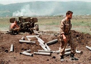 Жителей региона приглашают на армейские международные игры «Мастера артиллерийского огня»