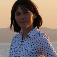 Ольга Савенкова  Albino