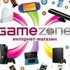 GZONLINE.RU - интернет-магазин GameZone Online