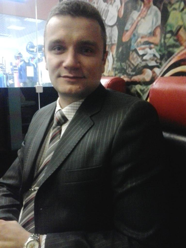 Артем Маймусов, Могилёв - фото №1
