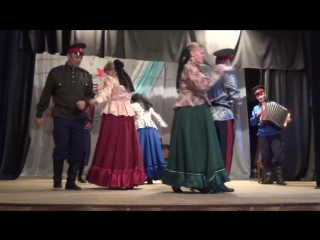 Танцы: