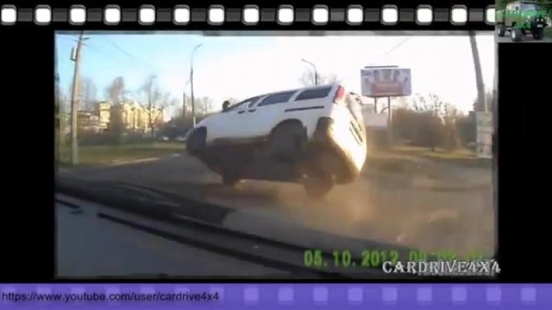 ДДД ДАЙ ДОРОГУ ДУРАКУ РОССИЯ
