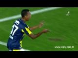 SL 2015-16 Fenerbahce 2-1 Bursaspor