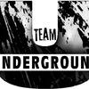 Anderground team