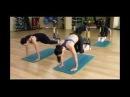Комплекс упражнений TRX круговая тренировка, trx-usa