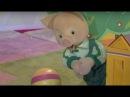 Учим английский язык вместе с Хрюшей - урок 33 - Обучающая программа для малышей