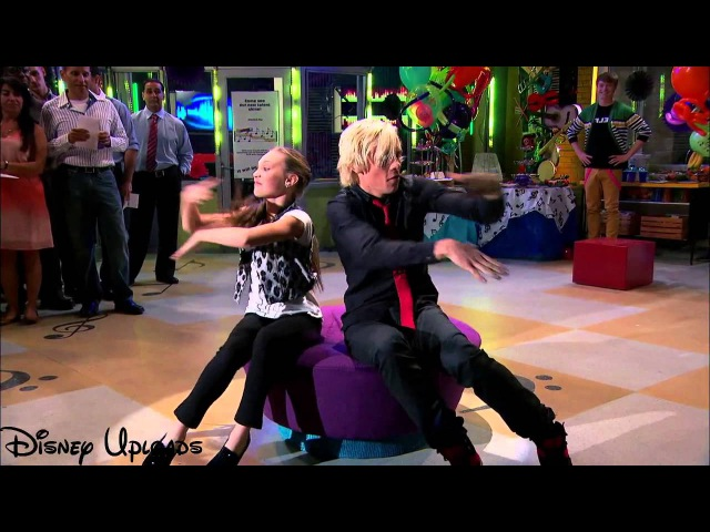 Tune In 4 What?!   Austin Ally   Finally Me  